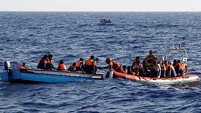 Libye : 137 migrants secourus au large des côtes