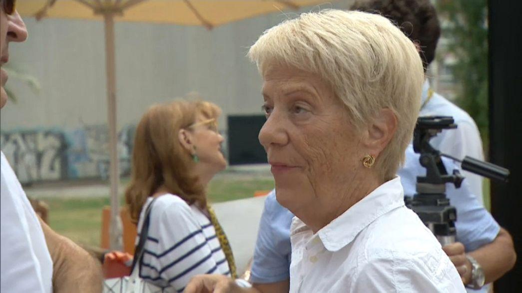 Suriye Araştırma Komiseri Del Ponte'den şok istifa