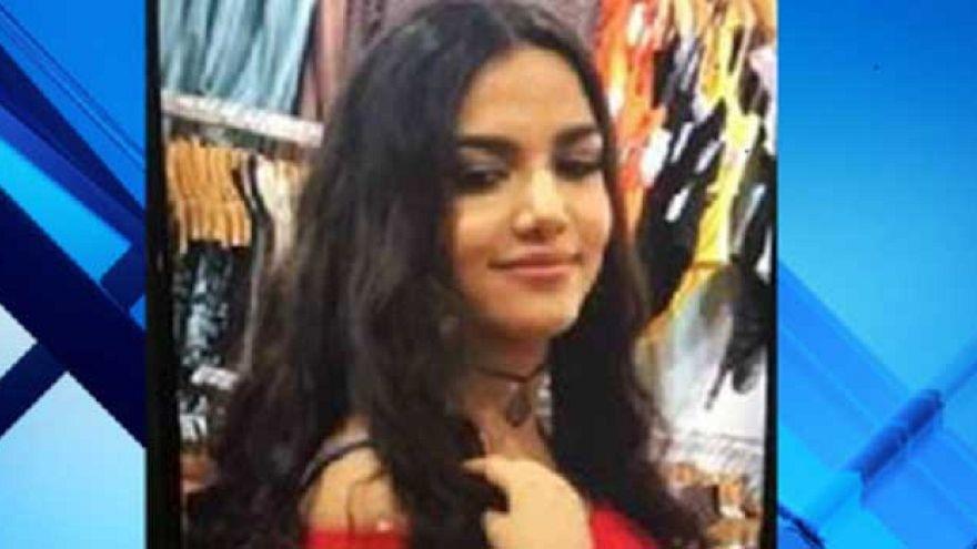 العثور على الفتاة السعودية المختفية بولاية فلوريدا