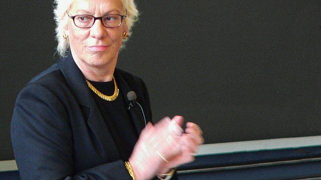 """In 5 Jahren """"rein nichts erreicht"""" - Carla del Ponte gibt Syrien-Ermittlungen auf"""