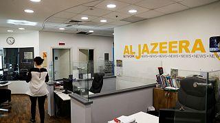 Katar-Krise: Israel will Al Jazeera abschalten