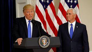 Trump und die Republikaner: Niemand hat die Absicht...