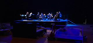 Um concerto de embalar
