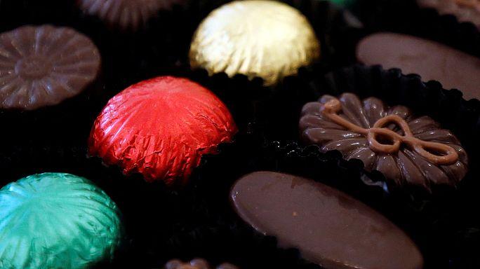 El chocolate Ghraoui llega a Hungría