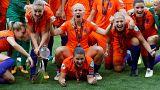 Calcio, Europeo: Olanda campionessa d'Europa