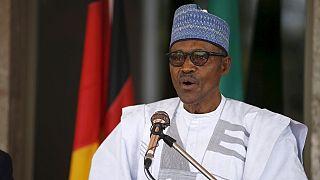 'Revenez ou démissionnez' demandent les Nigérians au président Buhari