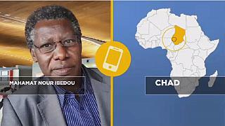Chad: Opposition parties denounce violence