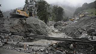 Maltempo: danni e vittime non solo in Italia, per le forti piogge