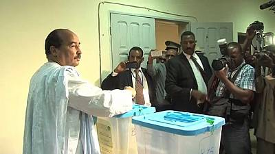 Mauritania broadens president's power after referendum