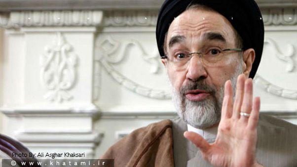 خاتمی: در تشکیل کابینه مطالبات مردم در نظر گرفته شود