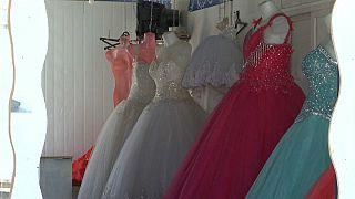 """اقبال """"مقلق"""" في أوساط اللاجئين السوريين للزواج بفتيات قاصرات"""
