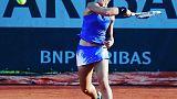 Tennis: positiva a un controllo Sara Errani, squalificata per 2 mesi
