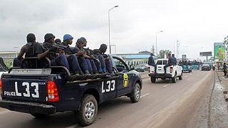 RDC : douze morts dans les violences à Kinshasa