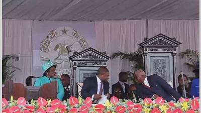 Mozambique: President Nyusi, opposition leader brainstorm on consolidating peace