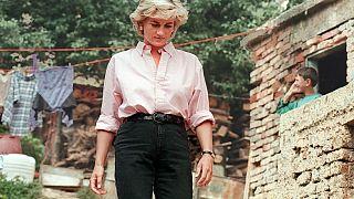 H Νταϊάνα «αποκαλύπτει» 20 χρόνια μετά το θάνατό της