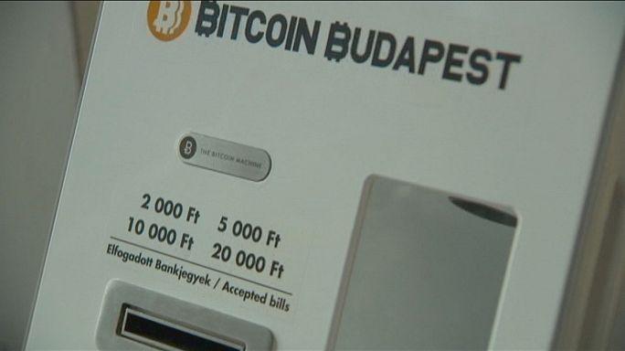 El bitcoin se dispara a los 3.300 dólares