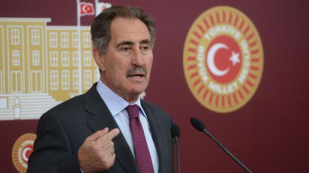 Ertuğrul Günay: AK Parti büyük ölçüde tasfiye edildi