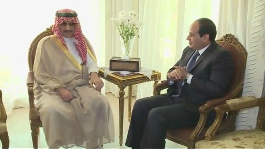 الوليد بن طلال يعتزم استثمار 800 مليون دولار في مشاريع فندقية بمصر