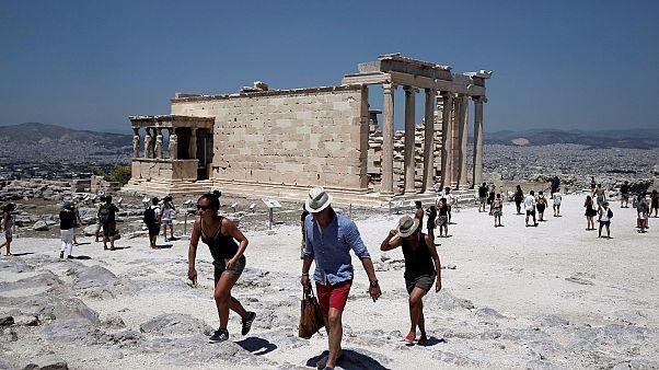 Ο «Εωσφόρος» καίει την Ελλάδα