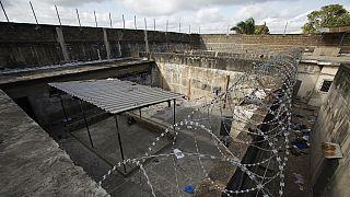 Côte d'Ivoire: cinq prisonniers s'évadent dans la ville de Gagnoa