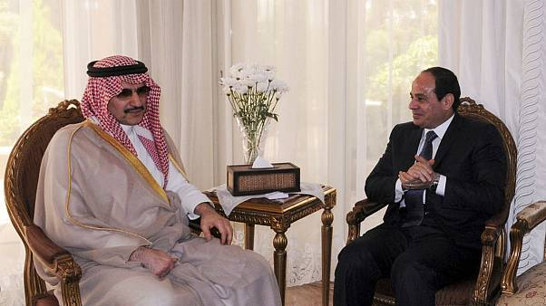 سرمایه گذاری ۸۰۰ میلیون دلاری شاهزاده سعودی در صنعت هتل داری مصر