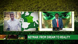 Africans react to Neymar's move from Barcelona to PSG