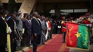 Burkina Faso : tensions entre policiers et gendarmes de la garde présidentielle