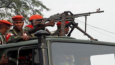 Attaque en RD Congo : les opérateurs de télécommunications sommés de réduire le débit d'internet