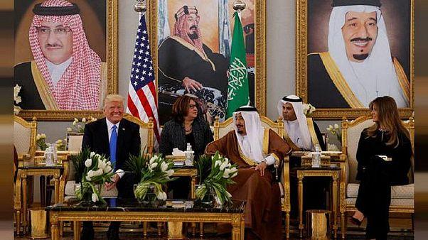 سفیر عربستان در واشنگتن: ترامپ مصمم به مقابله با توسعه طلبی ایران است