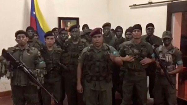 حمله سایبری گسترده به وبسایت های دولتی ونزوئلا