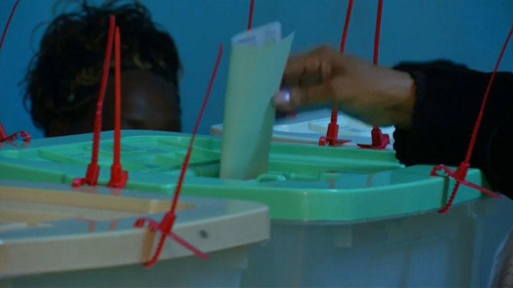 كينيا: انتخابات لاختيار رئيس للبلاد