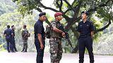بازداشت صدها نفر در جریان عملیات ضد تروریستی در کوالالامپور