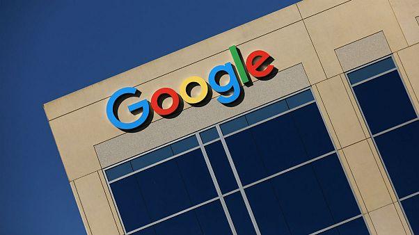 """Google'da """"cinsiyet eşitsizliği tartışması"""" ihraç getirdi"""