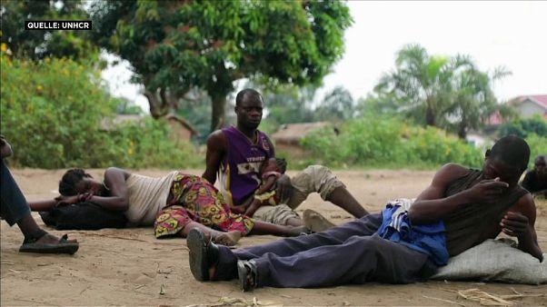 Kongo: Gezielte Tötungen