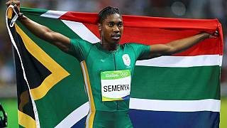 Caster Semenya dismisses IAAF's plan to reinstate gender testing