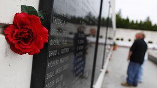 تحديد هوية أحد ضحايا هجمات 11 سبتمبر بعد مرور 16 عاما
