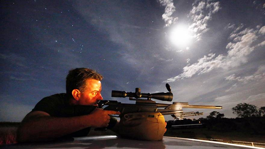 L'amnistie fonctionne : des armes illégales sortent de partout