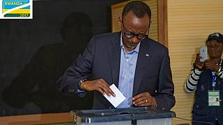International observers declare Rwanda's election as valid