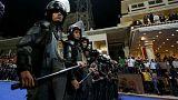 عقوبات مشددة ضد الفيصلي الأردني إثر أعمال الشغب في نهائي البطولة العربية