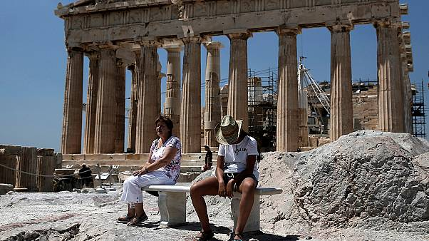 Ελλάδα: Και πάλι καύσωνας με 40αρια!