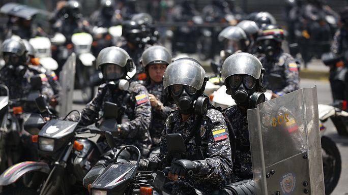 La ONU acusa a Venezuela de torturas y malos tratos contra disidentes