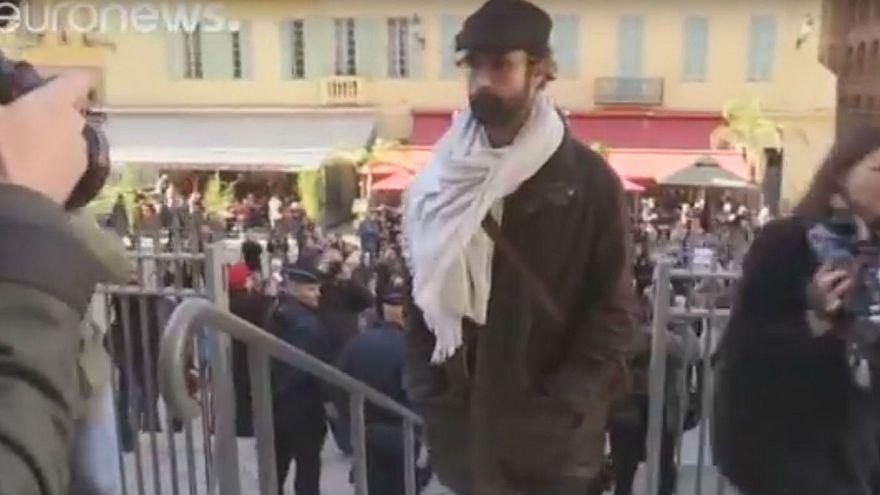 """حكم جديد على المزارع الفرنسي """"صديق اللاجئين"""""""