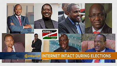 Rwanda, Kenya keep internet running during elections [Hi-Tech]