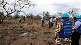 UN investigates killing of 25 people in South Sudan