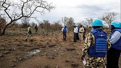 UN investigates killing of 25 people in South Sudan