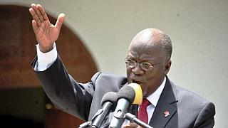 Tanzania's president turns down calls to extend two-term limit