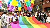 Nepal 'Gay Pride' brings colour to Kathmandu