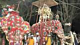 Праздник Зуба Будды