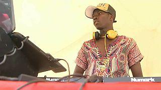 Kenya : un DJ pour la paix