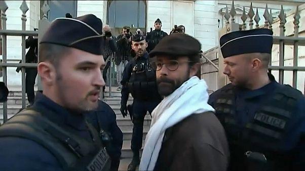 Франция: контрабандисту мигрантов ужесточили приговор